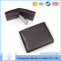 Low price and high quality handbag and wallet leather manufacture