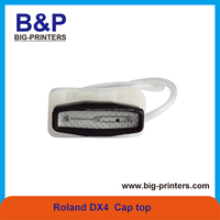 High Quality !!! Roland DX4 CJ-540 / SC-540 / SC-545EX / SJ-540 cap top with solvent base