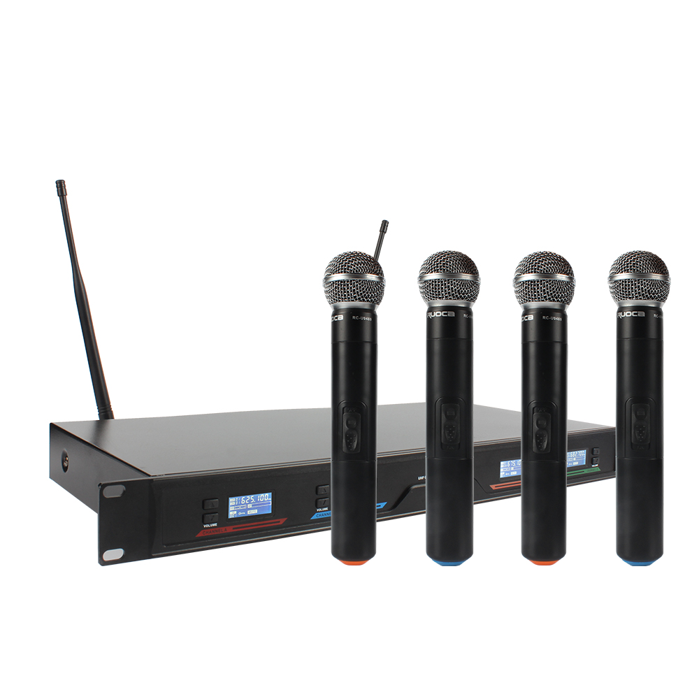 Advertising Promotion teachers professional microphone amplifier for bus