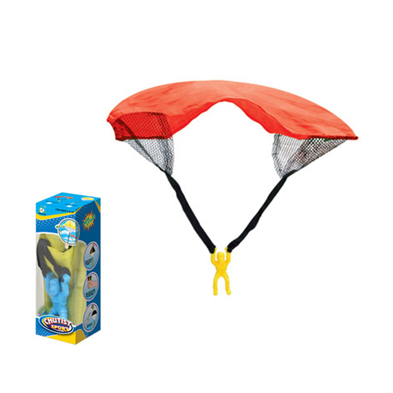 Wholesale Amazon Hot Sells 2019 Play Parachute Toy For Kids