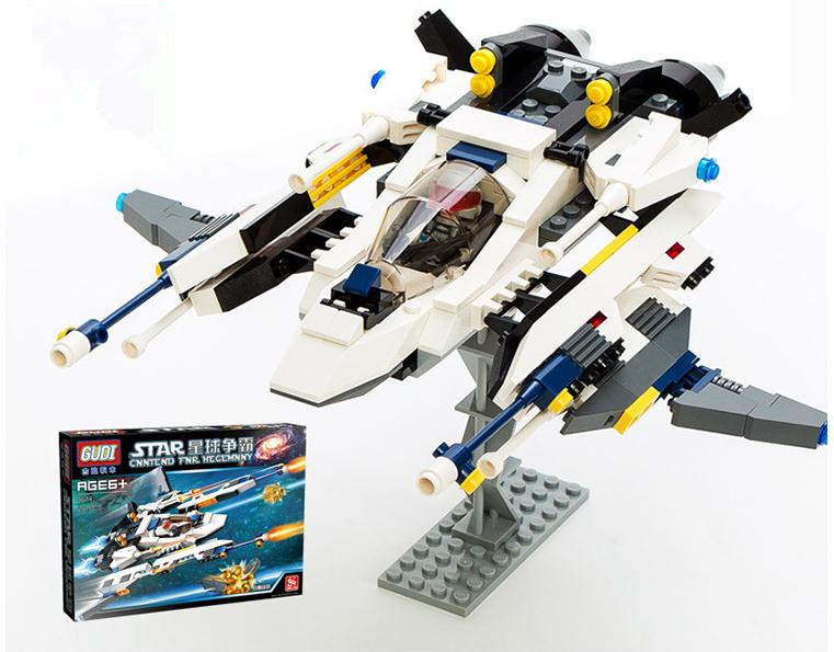 Star Wars Starfighter Toys 16