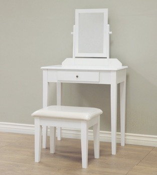Home Goods Vanity Japanese Makeup Royal Dressing Table