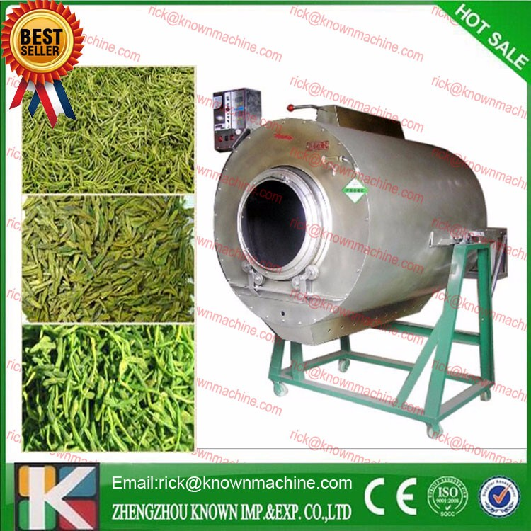 Hot Air Tea Leaf Drying Machine /peanut Dryer/ginger Drying ...