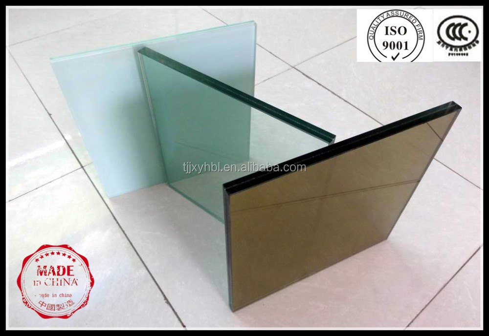 Wind shield Glass Building Laminated Glass