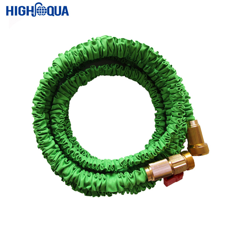 Alibaba Suppliers Excellent Material Plastic Pvc Garden Hose/Magic  Garden Hose