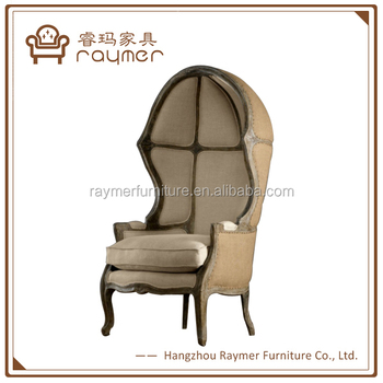 French Egg Chair Classic Design Custom Chair Manufacturers Antique Canopy  Chair