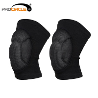 High Quality Mountaineering Support Sponge Knee Pad