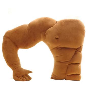 the original arm snuggle companion boyfriend pillow christmas gift