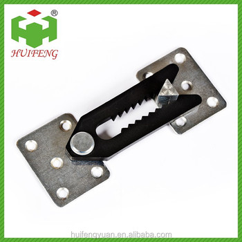 Awe Inspiring Furniture Upholstery Sofa Corner Bracket Hf005 Buy Furniture Sofa Sectional Connector Furniture Leg Connectors Metal Sofa Connector Product On Gmtry Best Dining Table And Chair Ideas Images Gmtryco