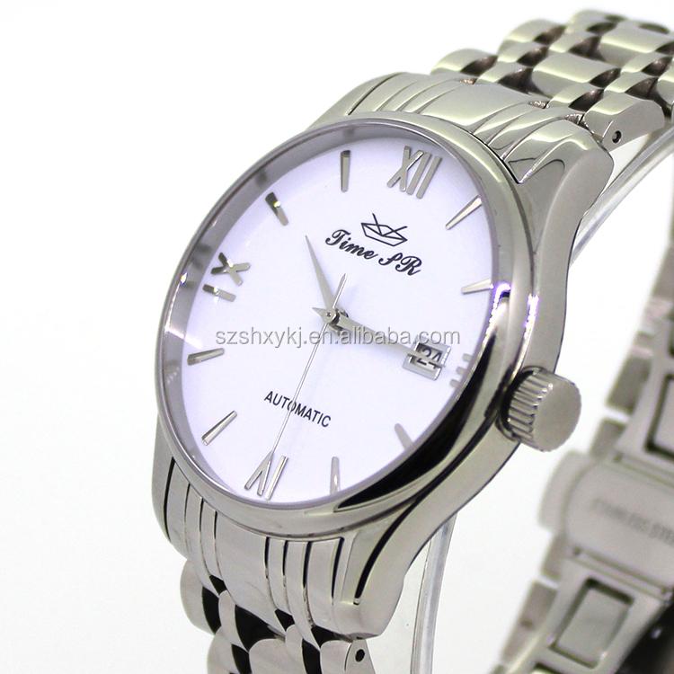 新しい到着工場価格ヴォーグ腕時計高級クォーツ時計男性