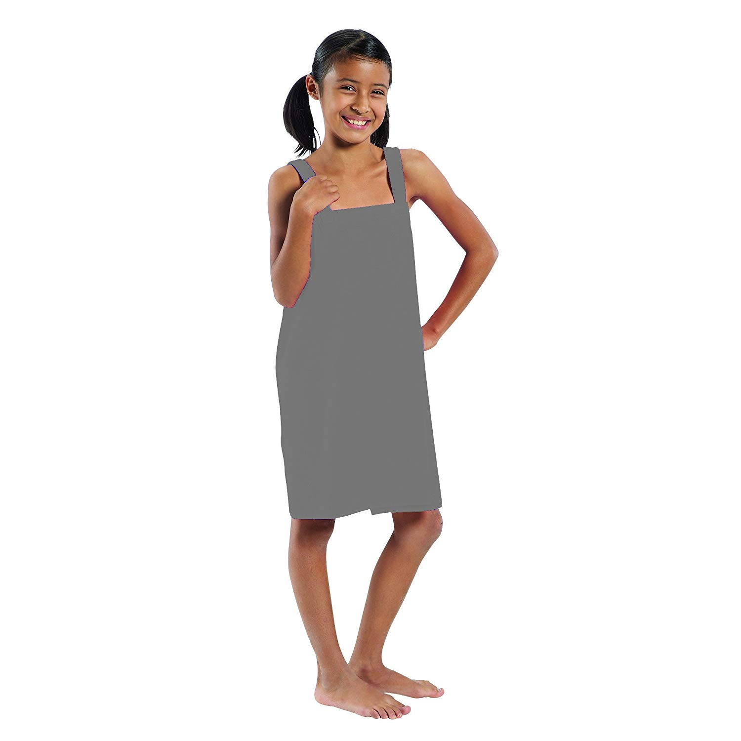 99dc80cf17 Get Quotations · Party Robes for Girls Terry