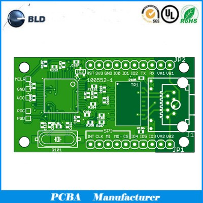 Mini Digital Timer PCBA Digital Timer Circuit Board Factory