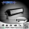 Aurora 10 inch waterproof auto accessories led motorcycle lamp moto light