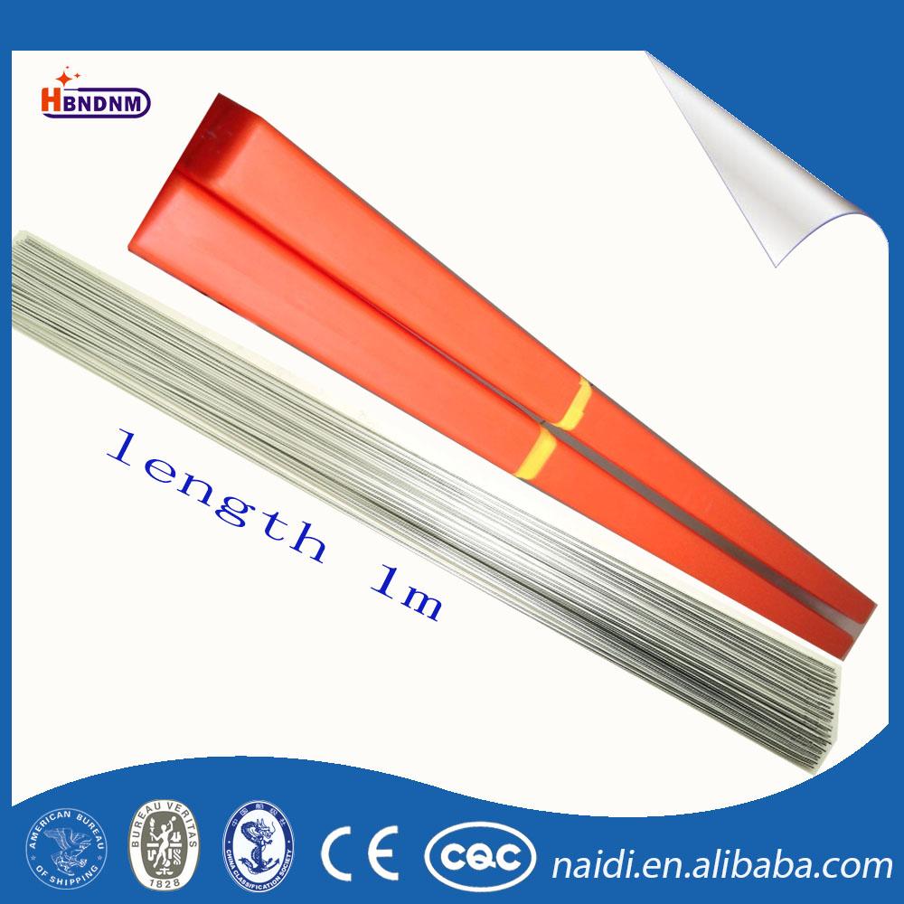 3.2mm 4.mm Monel 400 Tig Welding Wire Ernicu-7 Nickel Rod Per Kg ...
