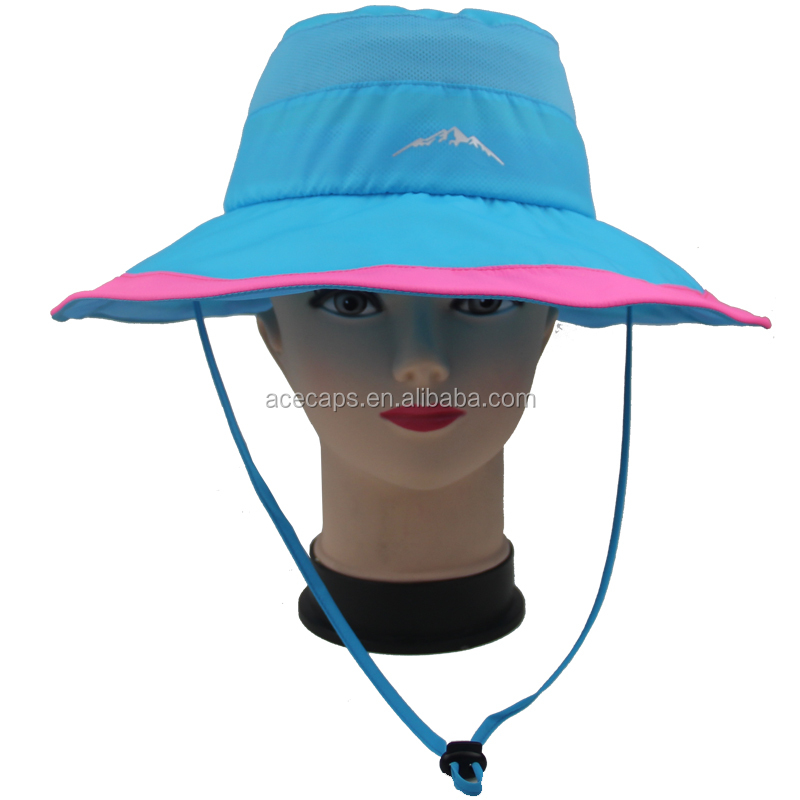 Wholesale High Quality Quick Dry Bucket Hat - Buy Bucket Hat 8aabc46b248