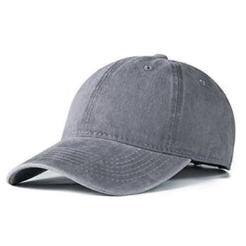 61d6a1f69d4dc 6 panel vintage unstructured plain baseball cap hat washed cotton twill low  profile dad hats