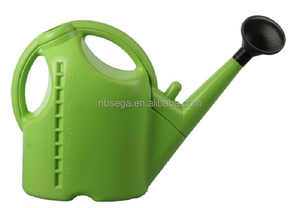 water can plastic boutte 5L 10L 2014 plastic watering can water sprayer water pot