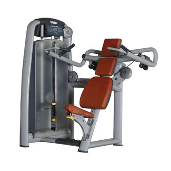 Fitness equipment company, fitness equipment supplies Shoulder press