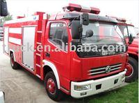 small size fire water-foam fire tanker ,fire-fighting truck ,fire fighting vehicle