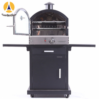 buy pizza oven size of Product 1390*648*1500mm