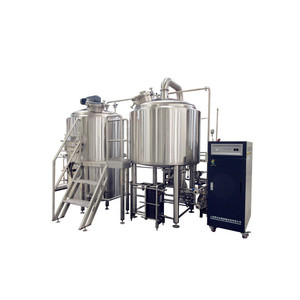 beer fermentation tank used 1000L 5000L commercial beer brewing equipment