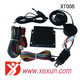 support video vehicle tracking gps system with free platform XT008 Xexun Original
