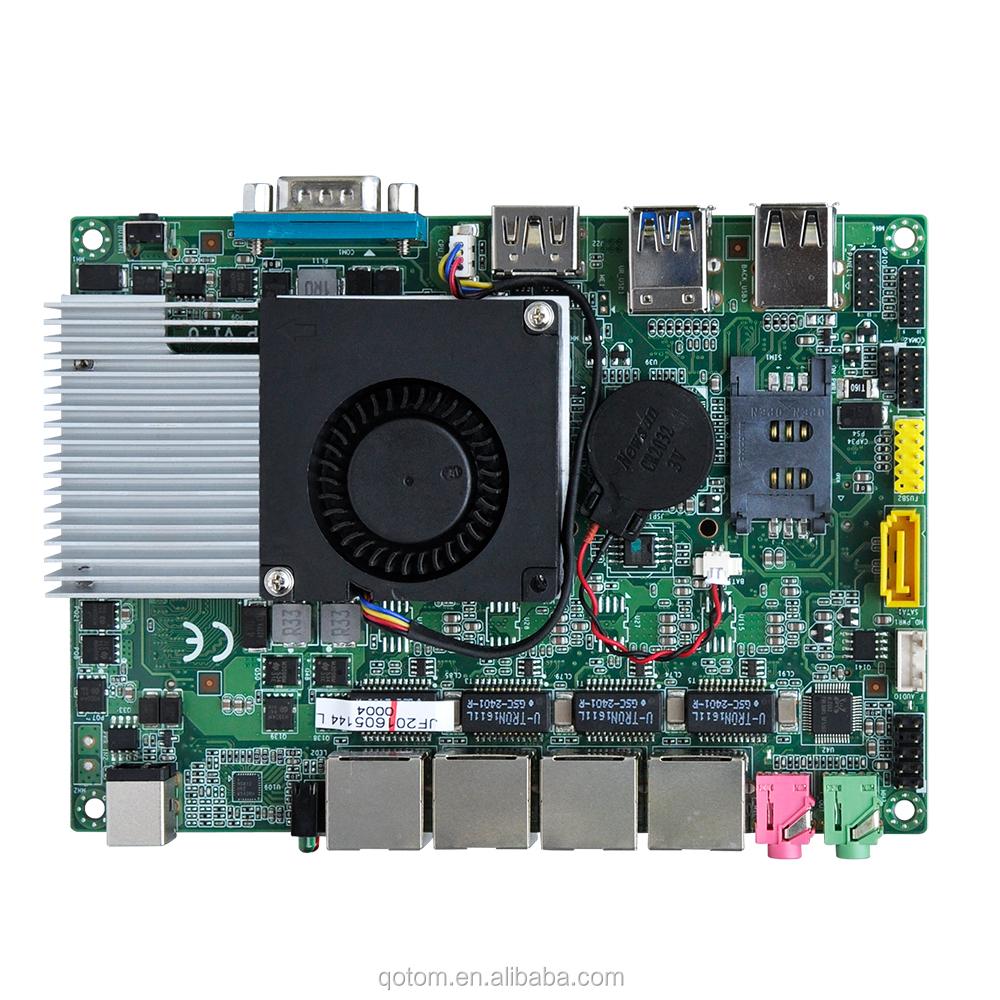 4 Ethernet Ports Motherboard, 4 Ethernet Ports Motherboard ...