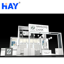 Factory Directly Aluminum Trade Show Equipments