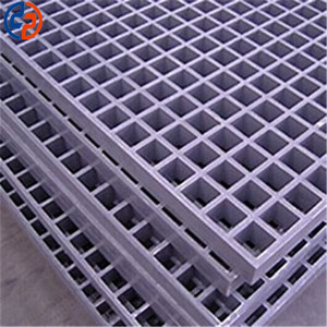 Good price fiber glass Reinforced plastic frp grille grating for walkway