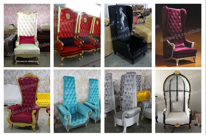 Throne pedicure chairs luxury pedicure chair nail salon for Nail salon equipment and furniture