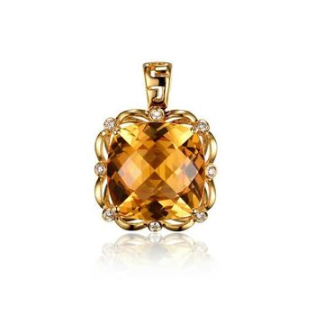 Vlove new design gold big stone pendant design buy new design vlove new design gold big stone pendant design mozeypictures Choice Image