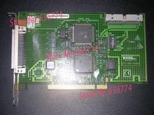 Disassemble ni pci-dio-32hs digital i o card data acquisition card