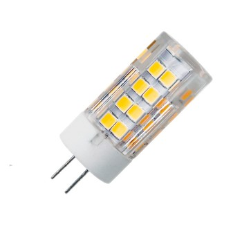 Buy In China Led Bulb 2 Years Warranty 2W 3W 3.5W 4W G4 4000K Led G4TC-002