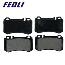 japanese Brake pad for MITSUBISHI GALANT