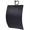 custom made 30w 50w 60w 80w 90w flexible solar panel for boat car rv charge