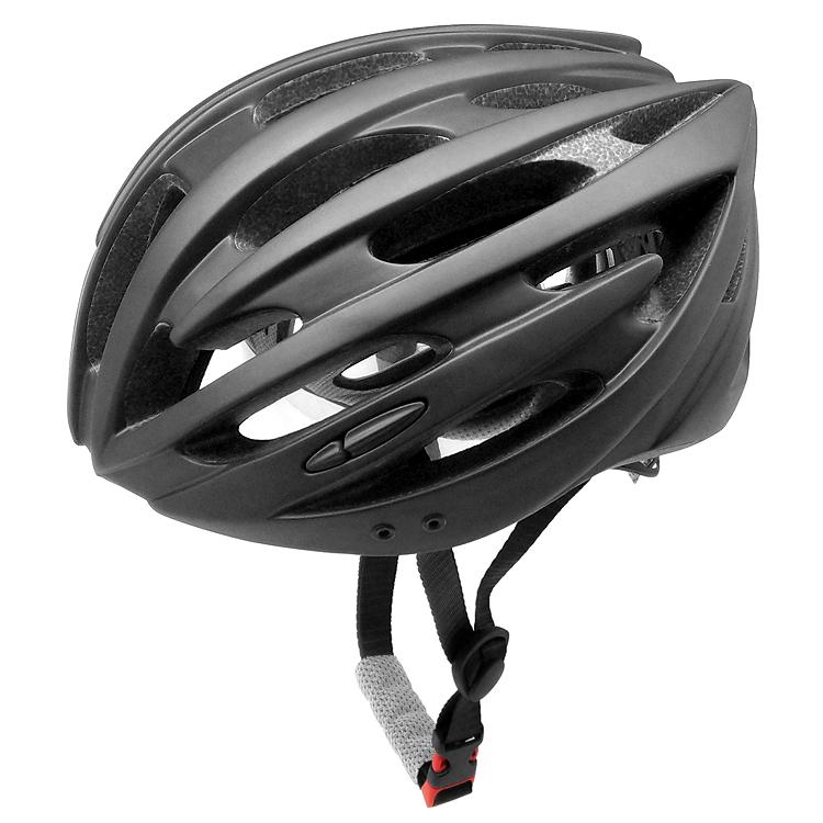 black-comfortable-bike-riding-helmet