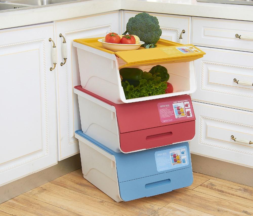 Venta al por mayor cajas de plastico almacenaje ropa - Cajas almacenaje ropa ...