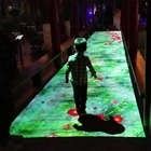 2019 hologram advertising interactive floor projection system,interactive wall projector software games for kids,wedding.