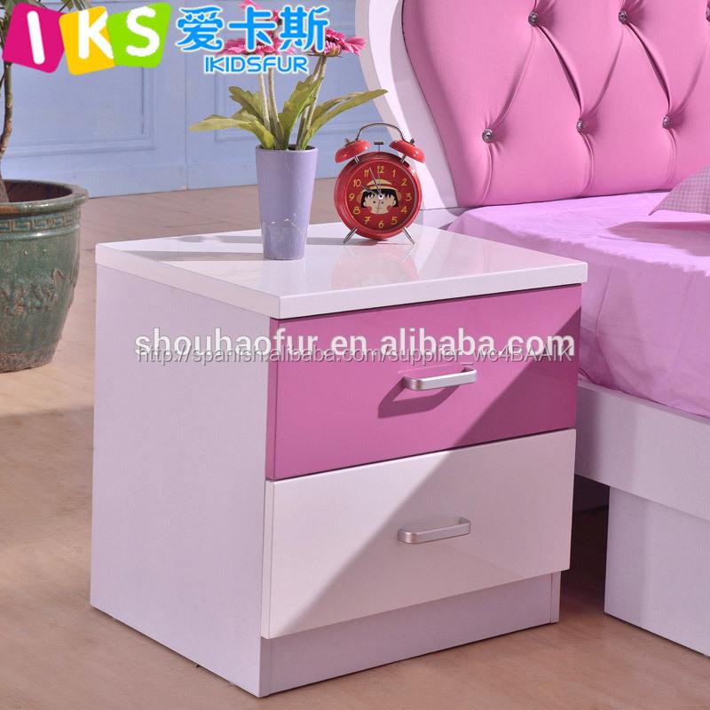Niños conjunto de muebles de dormitorio muebles de dormitorio ...
