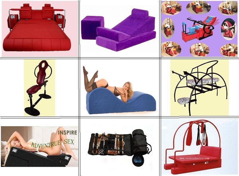 Sex FurnitureSex ChairSex Bed 68 Models Buy Sex Furniture – Sex in the Chair