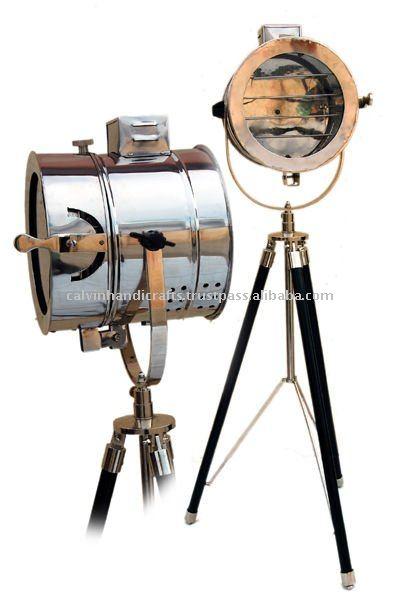 The Photographers Tripod Floor Lamp,Search Light-decor Light