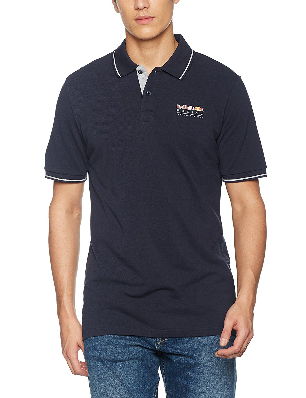 c24c640d4 Polo Ralph Lauren Mens Madras Plaid Vintage Key West Shirt Blue Navy Red  Large. Get Quotations · Red Bull Racing Formula 1 Men's Classic Blue Polo