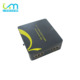 Linmen Hot sale MINI 2X1 HDMI switcher 4Kx2K support 3D video format ABS casing