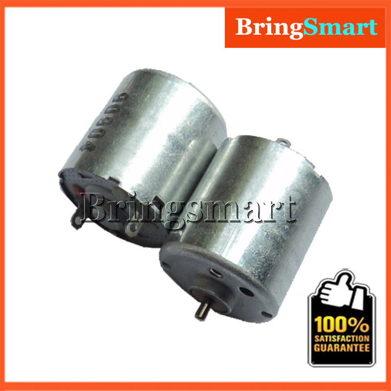 Bringsmart RF-020TH 2-5V DC Toy Electric <strong>Motor</strong> For Model