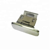 Factory price stainless steel boat accessories hinge parts