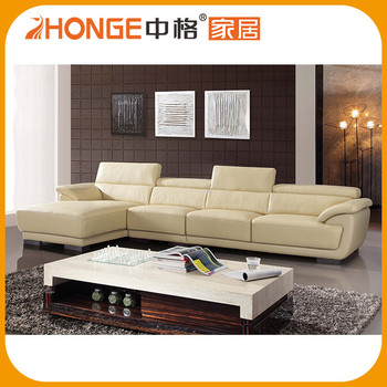 Direct From China Manufacturer Modern Leather Sofa New Style Set For Living Room