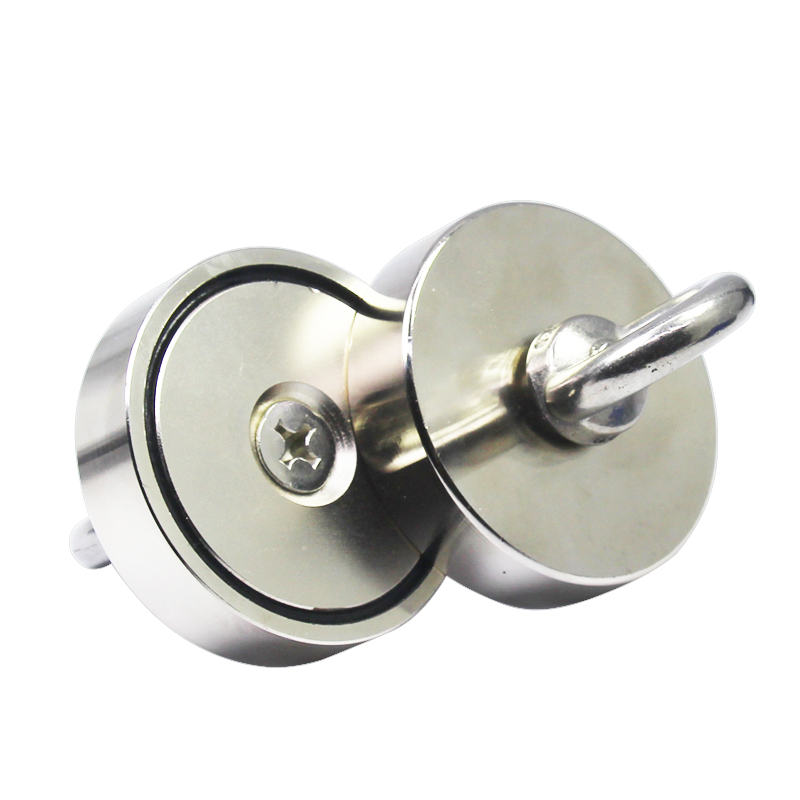 PME - D120 Ndfeb Magnetic Fishing N52 Neodymium Magnet Super Strong