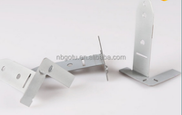 Progressive Stamped Concrete Anchor brackets