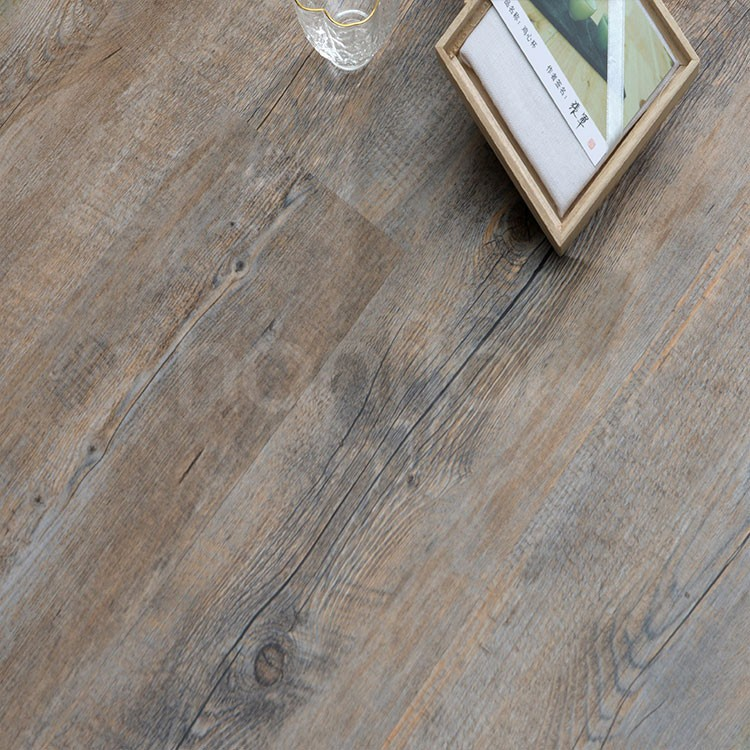 Slip and fire resisatance loose lay vinyl plank flooring.jpg