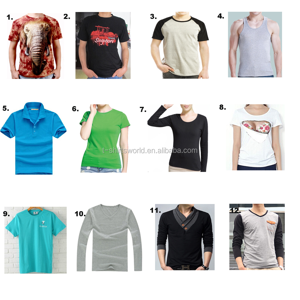 Ladies organic cotton pre washed bulk blank basic style t-shirt from china manufacturer in low price